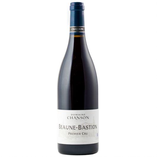Beaune 1er cru, Bastion, Domaine Chanson 2015