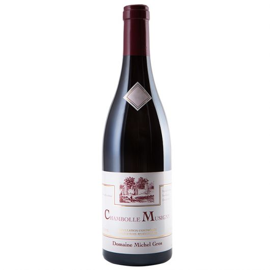Chambolle-Musigny, Michel Gros 2016