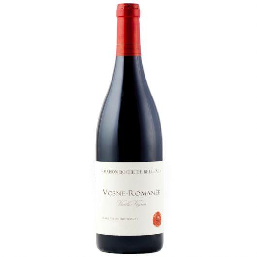 Vosne Romanée vieilles vignes, Maison Roche de Bellene 2017