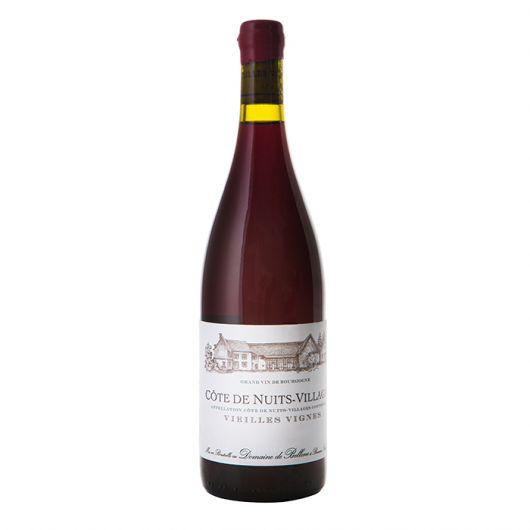 Côte de Nuits Villages, vieilles vignes, Domaine de Bellene 2016