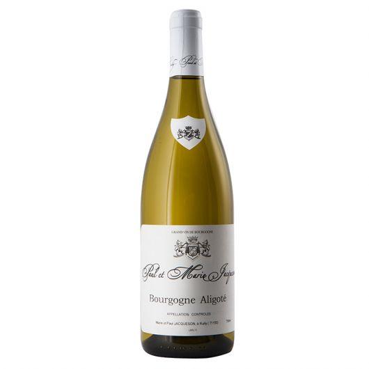 Bourgogne Aligoté, P & M Jacqueson 2017