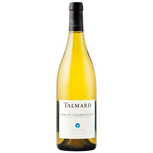 Mâcon-Chardonnay, Mallory & Benjamin Talmard 2018