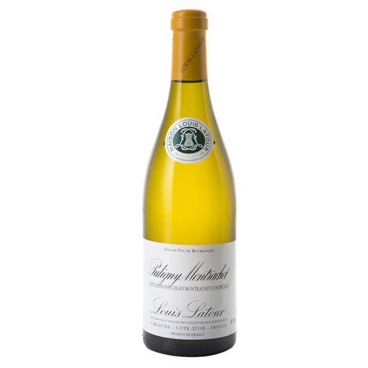 Puligny-Montrachet, Louis Latour 2017