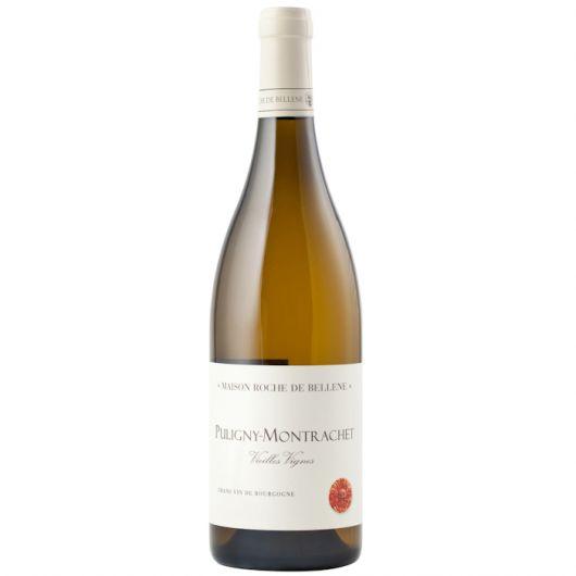 Puligny-Montrachet vieilles vignes, Maison Roche de Bellene 2016