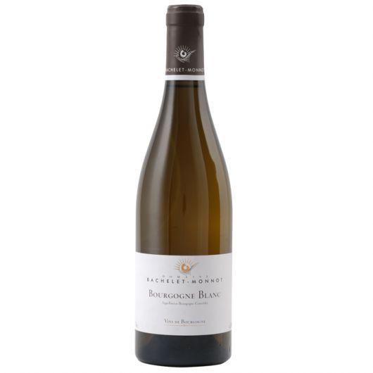 Bourgogne Blanc, Bachelet-Monnot 2016