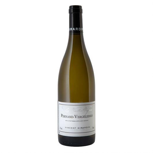 Pernand-Vergelesses vieilles vignes, Vincent Girardin 2017