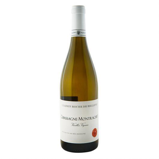 Chassagne-Montrachet vieilles vignes, Maison Roche de Bellene 2016