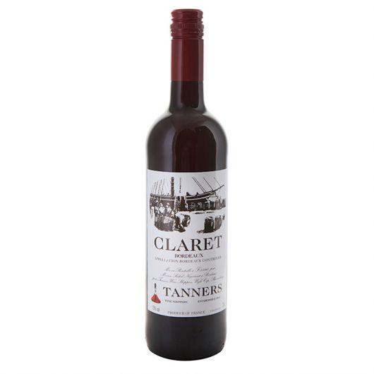 Tanners Claret, Bordeaux