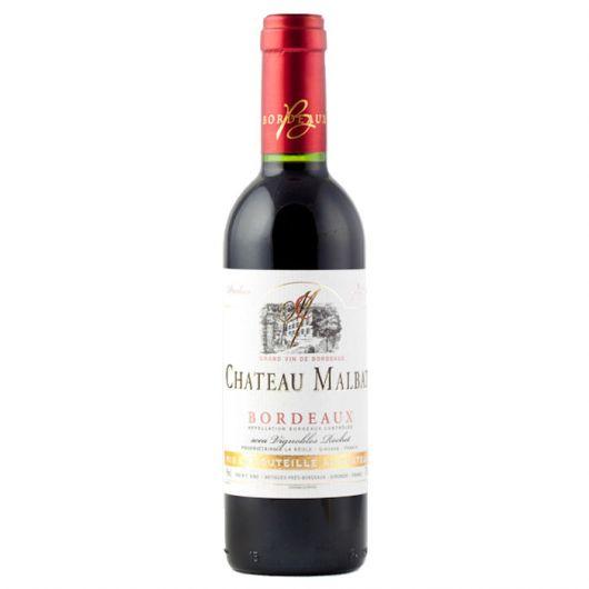 Château Malbat, Bordeaux 2017 - Half