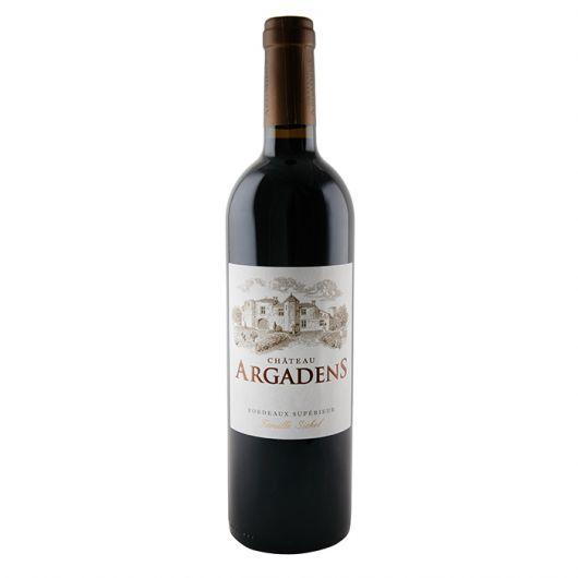 Château Argadens, Bordeaux Supérieur 2015