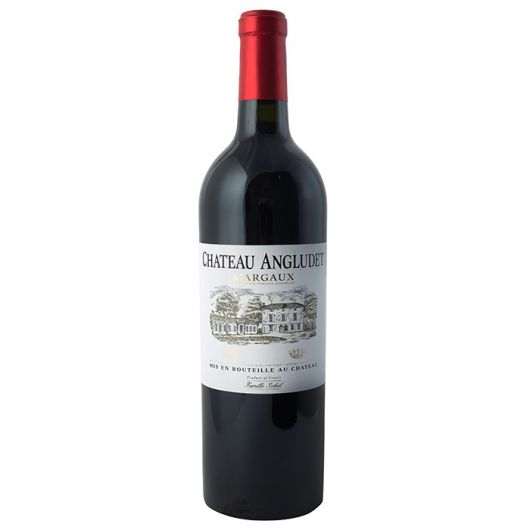 Château Angludet, Margaux 2014