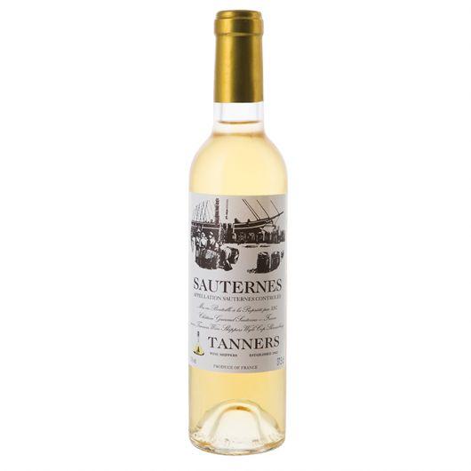 Tanners Sauternes - Half