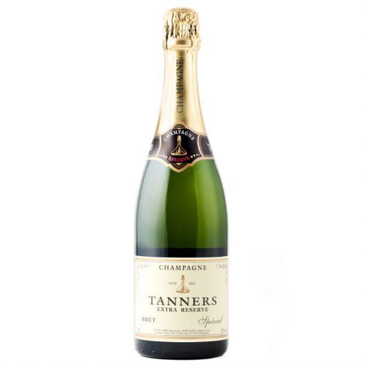 Tanners Extra Réserve Spécial, Brut Champagne