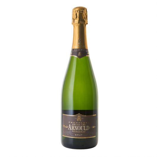 Michel Arnould & Fils Réserve, Brut Champagne, Grand Cru Verzenay