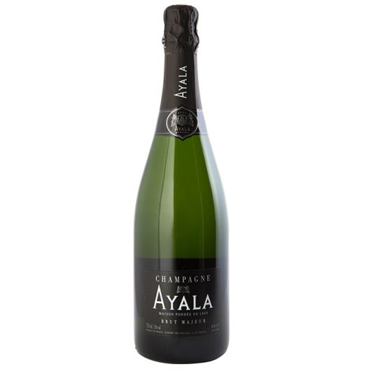 Ayala Brut Majeur, Champagne