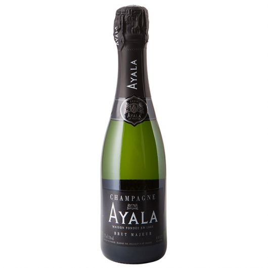 Ayala Brut Majeur, Champagne - Half