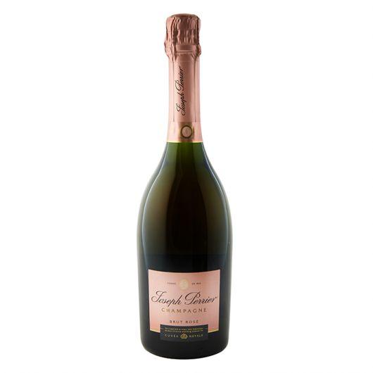Joseph Perrier Cuvée Royale Rosé, Brut Champagne