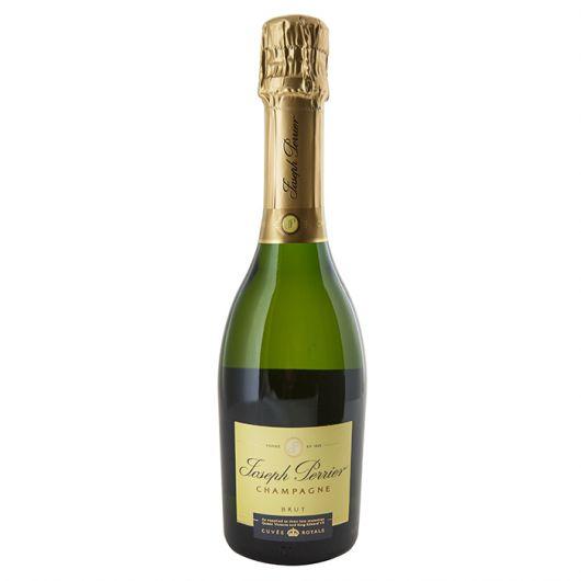 Joseph Perrier Cuvée Royale, Brut Champagne - Half