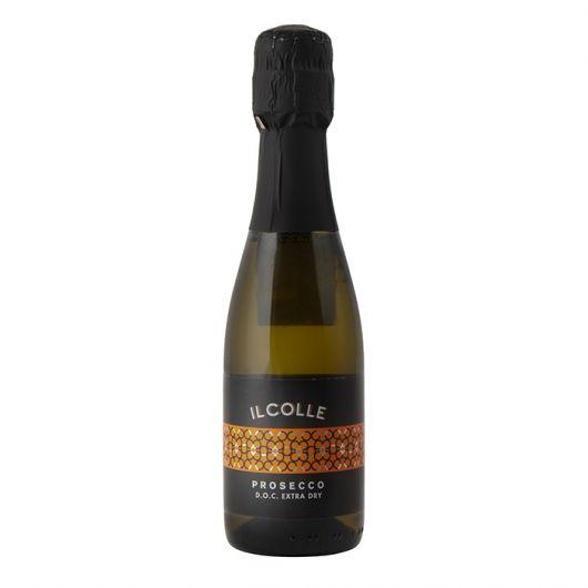 Il Colle Prosecco, Spumante Extra Dry - 20cl