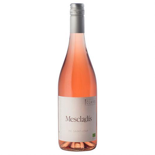 Mescladis Rosé, Pic Saint-Loup, Domaine Clavel 2017