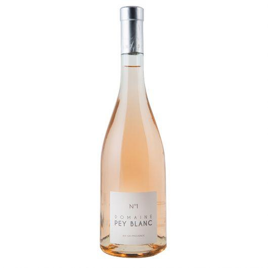 Domaine Pey Blanc No 1 Rosé, Coteaux d'Aix-en-Provence 2019
