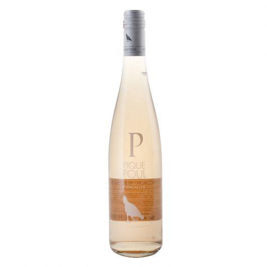 Piquepoul Rosé, Coteaux d'Ensérune, Foncalieu 2019
