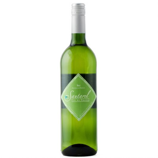 Le Sautarel Dry White, Vin de France