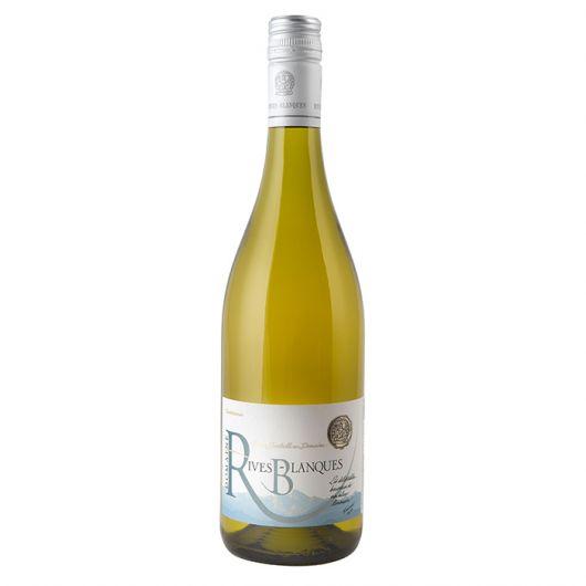 Domaine Rives-Blanques Chardonnay, Haute Vallée de l'Aude 2019