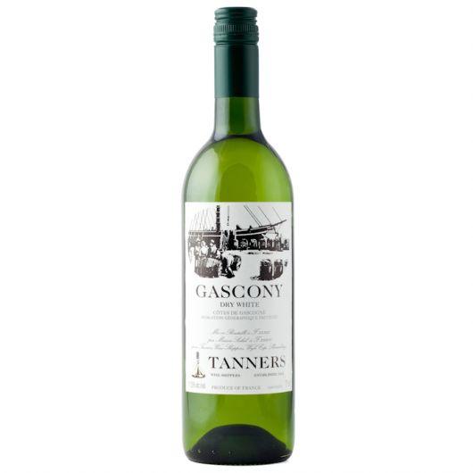 Tanners Gascony Dry White, Côtes de Gascogne 2018