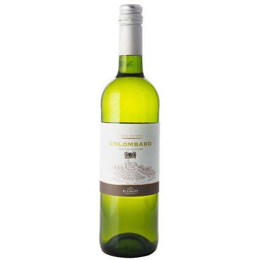 Colombard, Côtes de Gascogne, Vignerons de Plaimont 2018