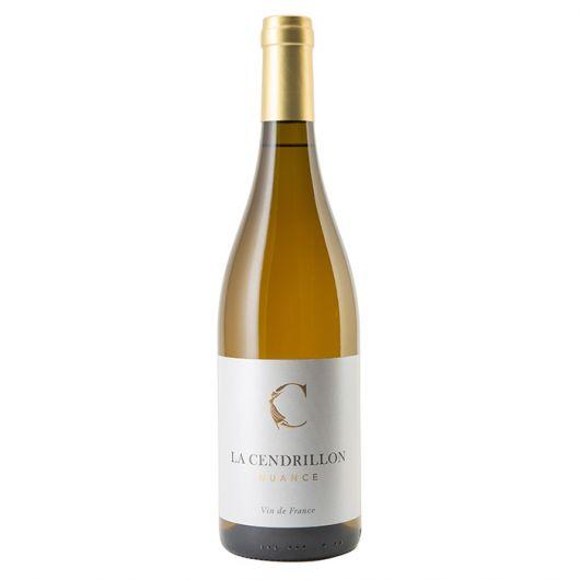 Domaine de la Cendrillon Nuance Blanc 2019