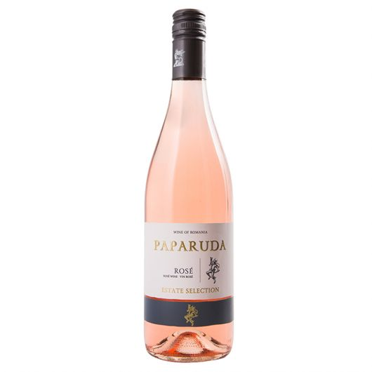 Paparuda Rosé, Estate Selection 2018