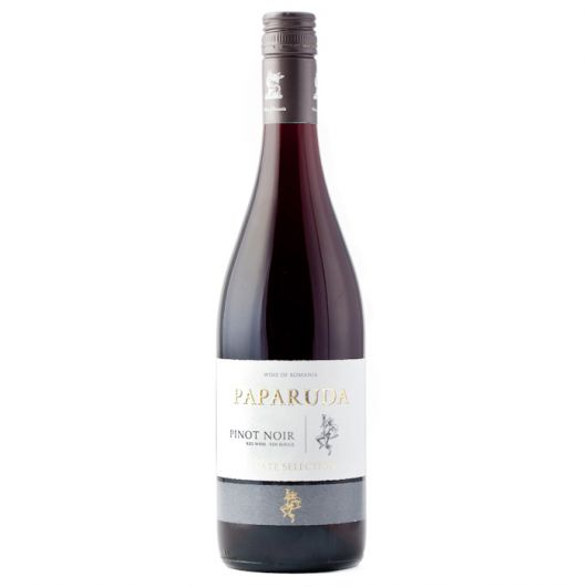 Paparuda Pinot Noir, Estate Selection 2018