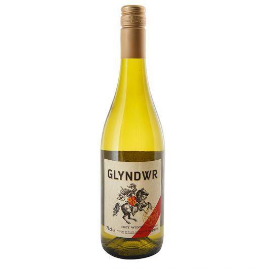 Glyndwr Dry, Welsh Regional Wine 2018