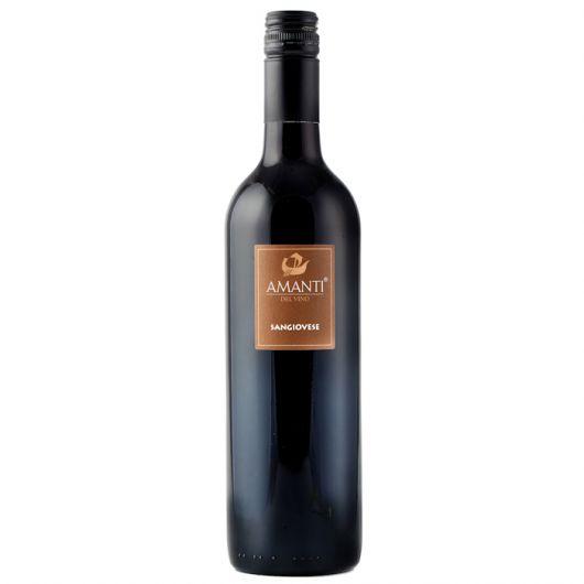 Amanti del Vino Sangiovese, Rubicone 2018