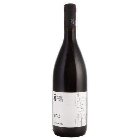 Vigo, Etna Rosso, Fattorie Romeo del Castello 2013