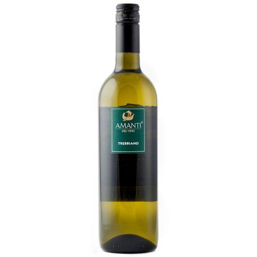Amanti del Vino Trebbiano, Rubicone 2018