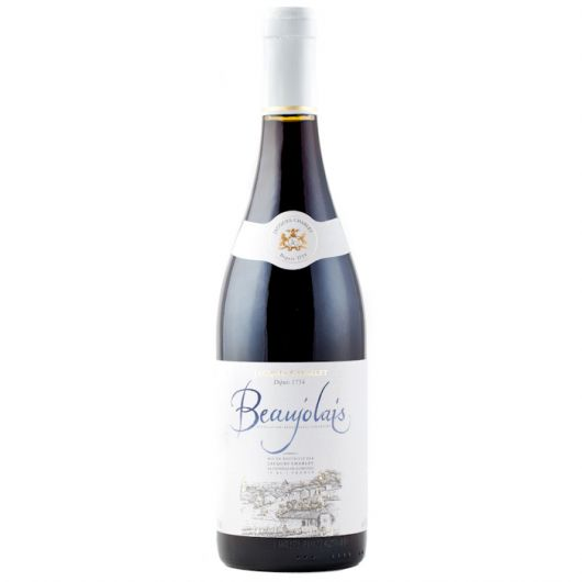 Beaujolais, Jacques Charlet 2018