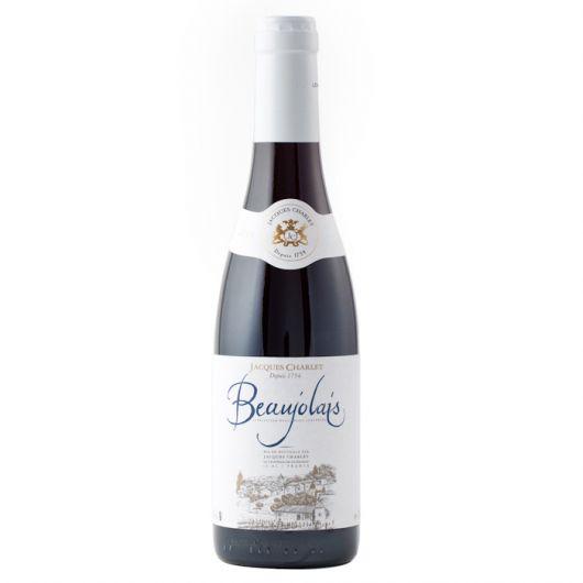 Beaujolais, Jacques Charlet 2018 - Half
