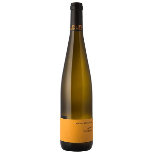 Domaine Bruno Sorg Pinot Gris, Alsace 2018
