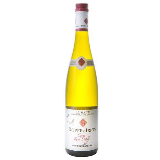 Dopff & Irion Gewurztraminer, Cuvée René Dopff, Alsace 2016