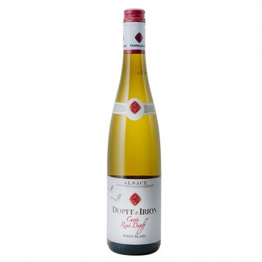 Dopff & Irion Pinot Blanc, Cuvée René Dopff, Alsace 2018
