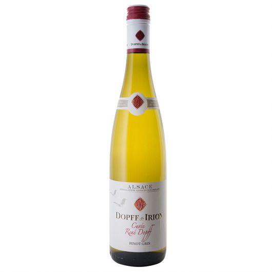 Dopff & Irion Pinot Gris, Cuvée René Dopff, Alsace 2018