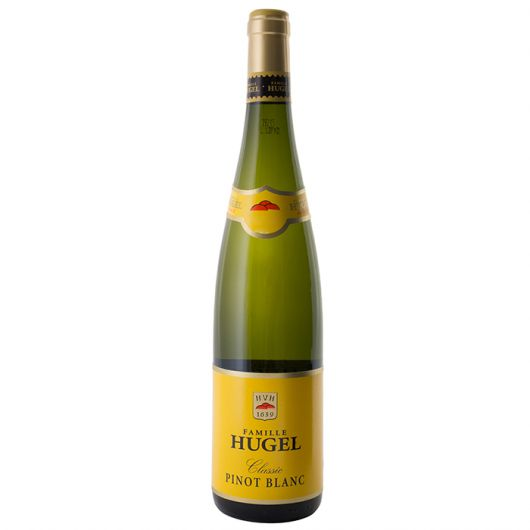 Famille Hugel Classic Pinot Blanc, Alsace 2017