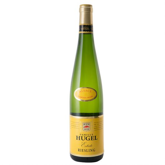 Famille Hugel Estate Riesling, Alsace 2015