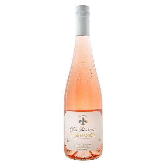 Rosé d'Anjou, Les Roseraies, Drouet Frères 2018