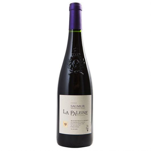 Saumur Rouge, La Paleine 2018
