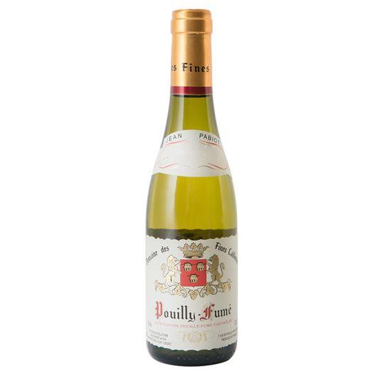 Pouilly-Fumé, Domaine des Fines Caillottes, Jean Pabiot 2017 - Half