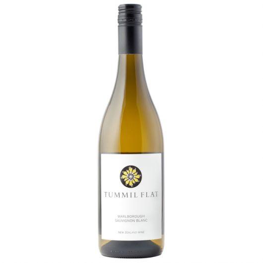 Tummil Flat Sauvignon Blanc, Marlborough 2017
