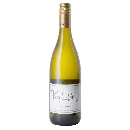 Kumeu Village Hand Harvested Chardonnay, Auckland 2017